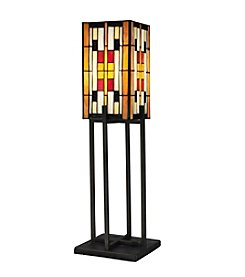 Dale Tiffany Eden Table Lamp