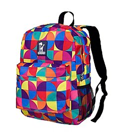 Wildkin Pinwheel Crackerjack Backpack