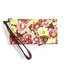 Donna Sharp® Cell Phone Wristlet
