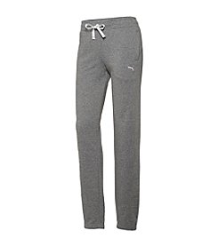 PUMA® Long Sweatpants