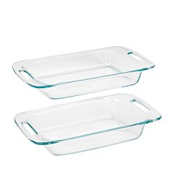 Pyrex® Easy Grab 2-pc. Baking Dishes Value Pack