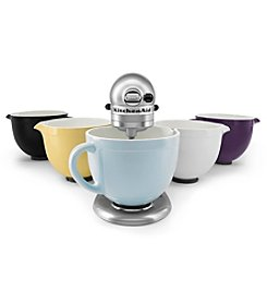 KitchenAid® KSMCB5 5-qt. Stand Mixer Ceramic Mixing Bowl