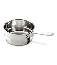All Clad® 3-qt. Stainless Steel Universal Steamer Insert