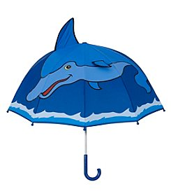 Kidorable™  Dolphin Umbrella
