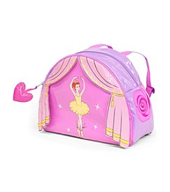 Kidorable™  Ballerina Backpack