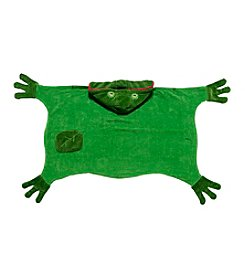 Kidorable™ Frog Towel