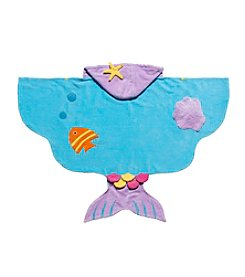 Kidorable™ Mermaid Towel