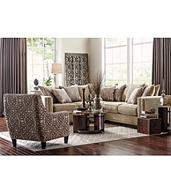 HM Richards Dynasty 2-pc. Sectional