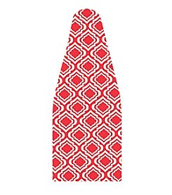 The Macbeth Collection® Jasmin Coral Ironing Board Cover