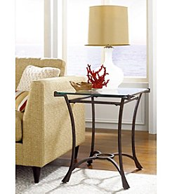 Hammary® Sutton Rectangular End Table