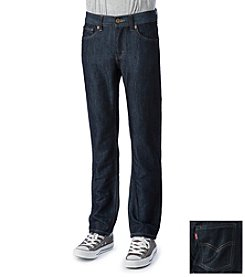 Levi's® 511™ Boys' 8-20 Denim Blue Jeans - Bacano