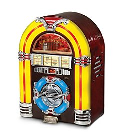 Crosley Tabletop Jukebox Entertainment System