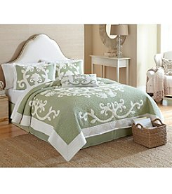 Nostalgia Home™ Ailani Quilt Bedding Collection