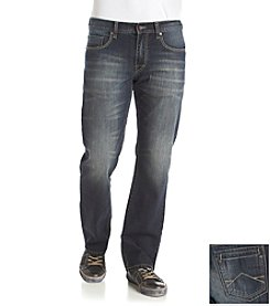 T.K. Axel MFG Co.® Men's Relaxed Straight Denim