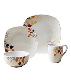 Gallery® Brooke Square 16-pc. Dinnerware Set
