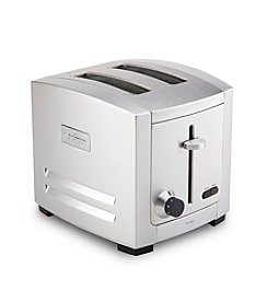 All-Clad® Stainless Steel 2 Slice Toaster