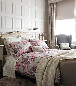 Christy™ Bloomsbury Plum Duvet Collection