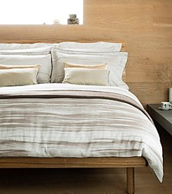 Christy™ Painted Stripe Duvet Collection