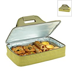 Picnic at Ascot Hampton Insulated Casserole Carrier