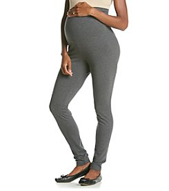 Three Seasons Maternity™ Solid Knit Legging
