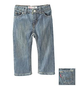 Levi's® Baby Boys' Straight Fit Jeans