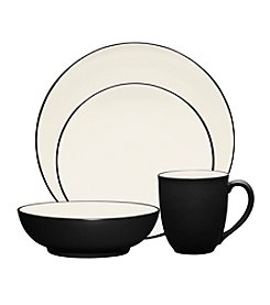 Noritake® Colorwave Graphite Dinnerware Collection