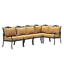 Sunjoy Sonoma Sectional Sofa