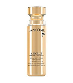 Lancome® Absolue Bx Ultimate Night Recovery and Replenishing Serum