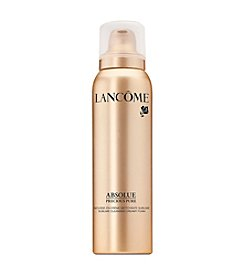 Lancome® Absolue Precious Pure Sublime Cleansing Creamy Foam
