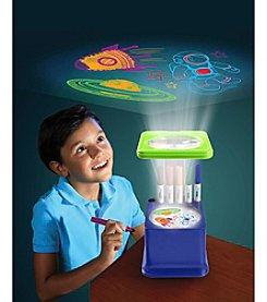 Discovery Kids® Sketch Projector