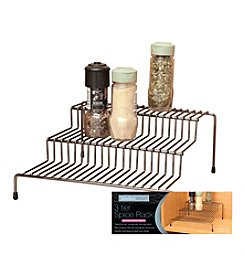 Kitchen Details® 3-Tier Spice Organizer