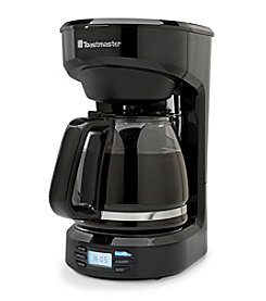 Toastmaster 12-Cup Digital Coffee Maker