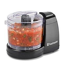 Toastmaster Mini Food Chopper