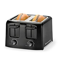 Toastmaster 4-Slice Cool Touch Toaster