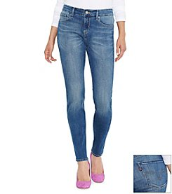Levi's® Midrise Blue Dream Skinny Jeans