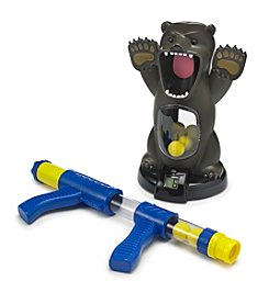 The Black Series Men's Hungry Bear Target Shooting Game