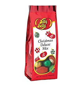 Jelly Belly® 6.8-oz. Christmas Deluxe Mix Gift Bag