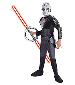 Lucasfilm Star Wars Rebels™ Deluxe Inquisitor Child Costume
