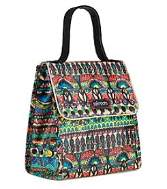 sakroots by The Sak® Artist Circle Radiant One World Flap Lunchbox