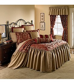 American Century Home Royal Bedspread Bedding Collection