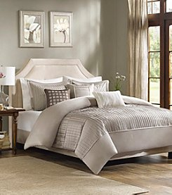 Madison Park® Trinity 6-pc. Duvet Set