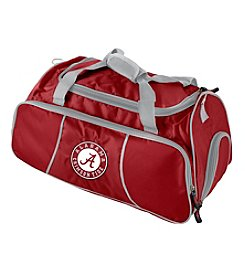 NCAA® University of Alabama Athletic Duffel