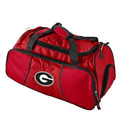 NCAA® University of Georgia Athletic Duffel