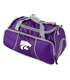 NCAA® Kansas State University Athletic Duffel