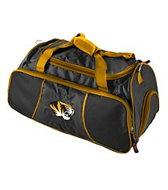 NCAA® University of Missouri Athletic Duffel