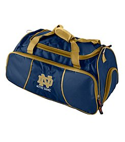 NCAA® University of Notre Dame Athletic Duffel