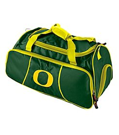NCAA® University of Oregon Athletic Duffel