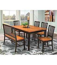 Intercon Austin Dining Room Collection