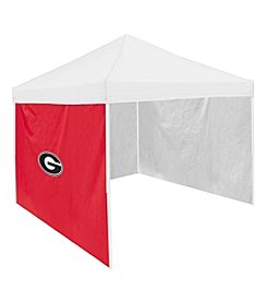 NCAA® University of Georgia Canopy Tent Side Panel