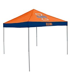 NCAA® University of Illinois Canopy Tent
